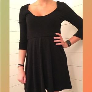 Black dress from kohl's